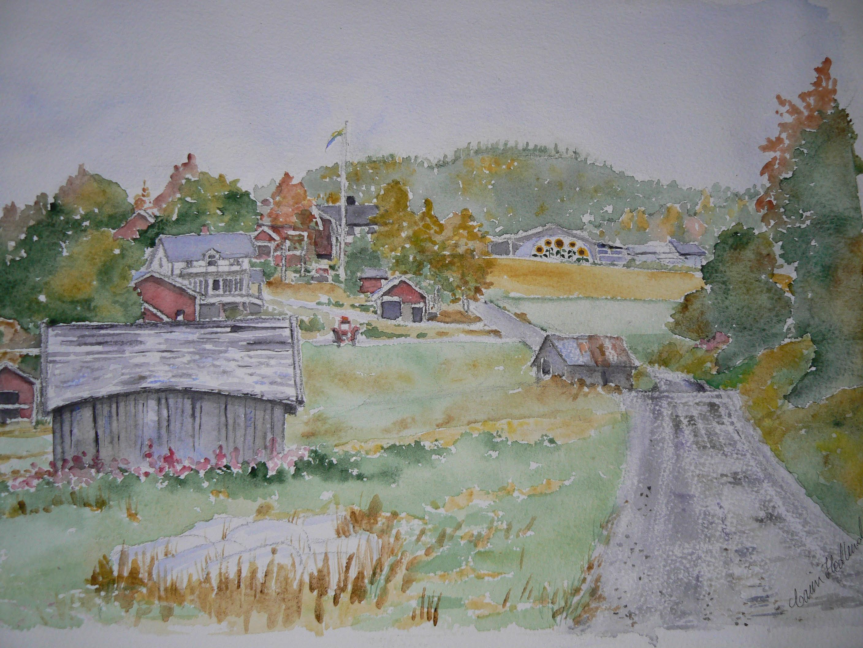 Själand
