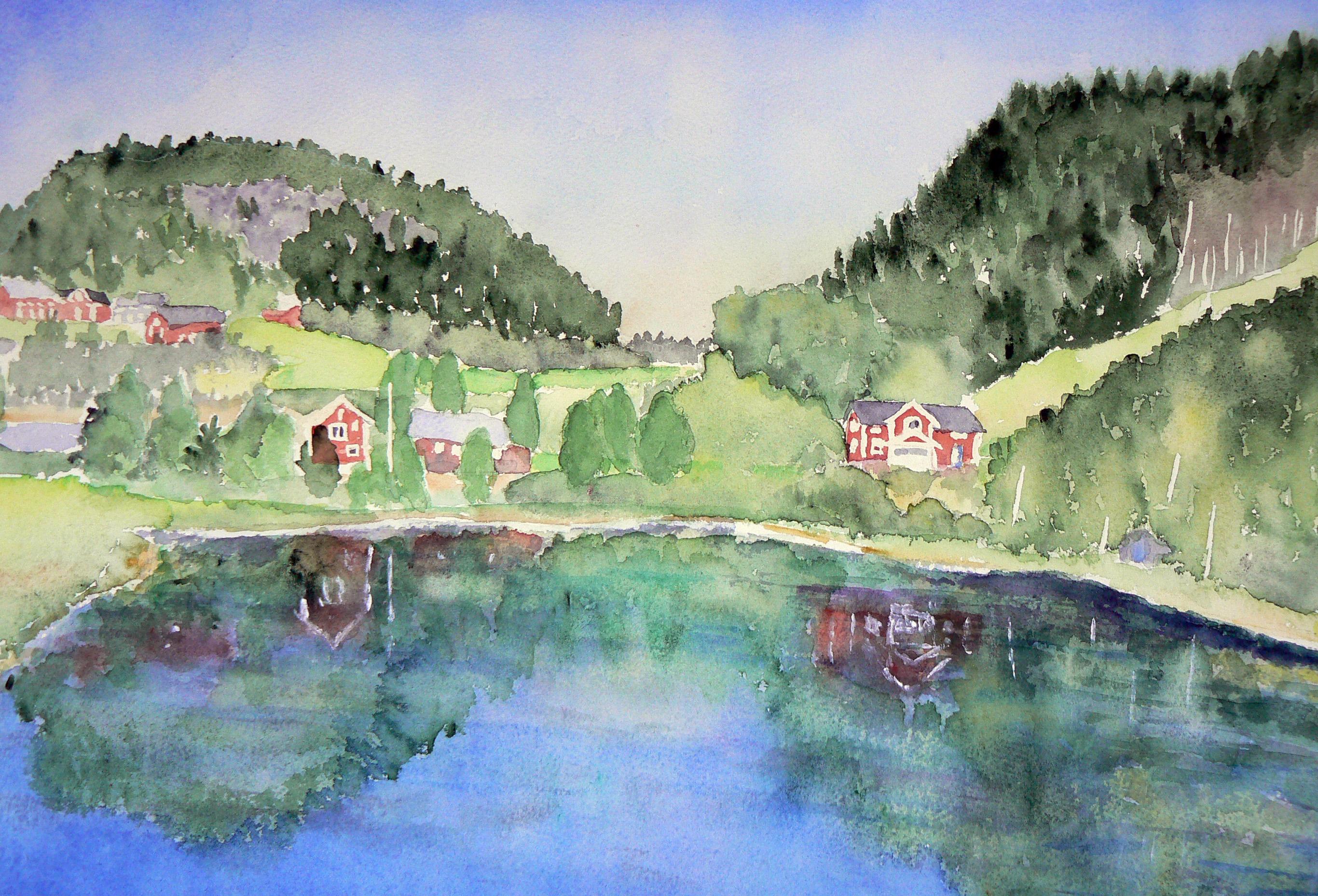Själandssjön