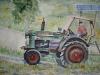 Ingmars traktor